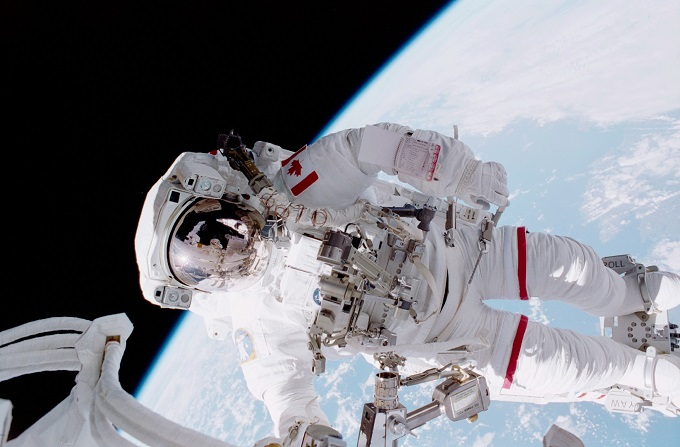 The Misery of Weightlessness